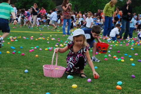 easter egg hunt boise meridian garden city eagle Idaho Treasure Valley oil changes