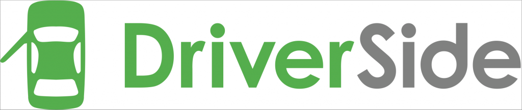 driver side logo