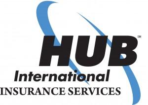 HUB Ins Serv logo