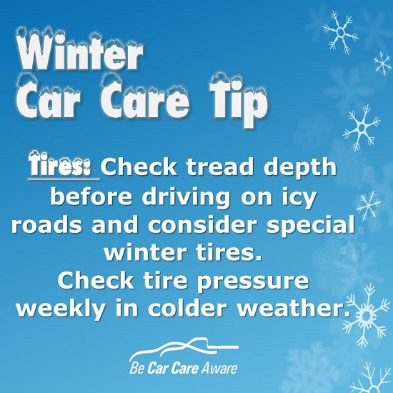 tire pressure winter car care boise oil changes,meridian,garden city,eagle,nampa,Idaho,Einstein's Oilery,oil and lube