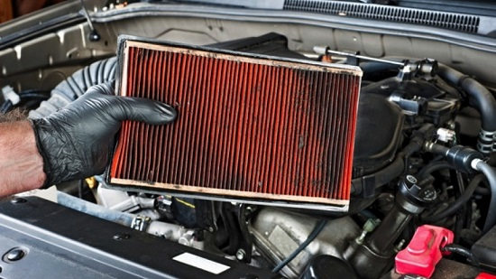engine air filter, nampa oil change coupon,boise oil change coupon,meridian oil change coupon,garden city oil change coupon,eagle oil change coupon,oil and lube,idaho oil change,Einstein's Oilery