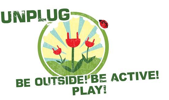 Unplug Logo 2012
